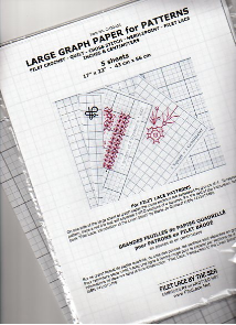 GRAPH PAPER - LARGE SHEETS
