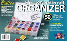 NEEDLECRAFT ORGANIZER