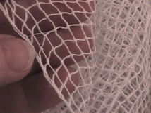 "FILET NET 4 - 60"" x 60"" Square"