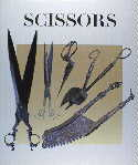 SCISSORS , a book for collectors