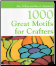 1000 GREAT MOTIFS FOR CRAFTERS by Alan D Gear and Barry L Freestone