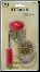 EZ TACK-IT-Red with Brass Thumbtack - TOOL