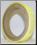 NO-SLIP HOOP TAPE - 3/4in